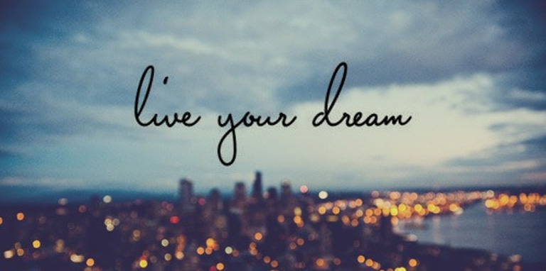 Live_Your_Dream