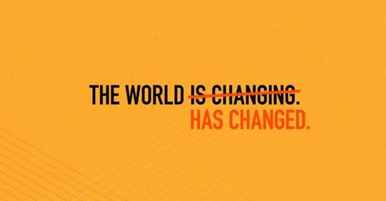 World_Has_Changed